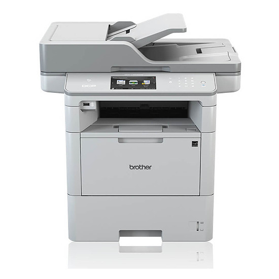 Imprimante multifonction Brother DCP-L6600DW