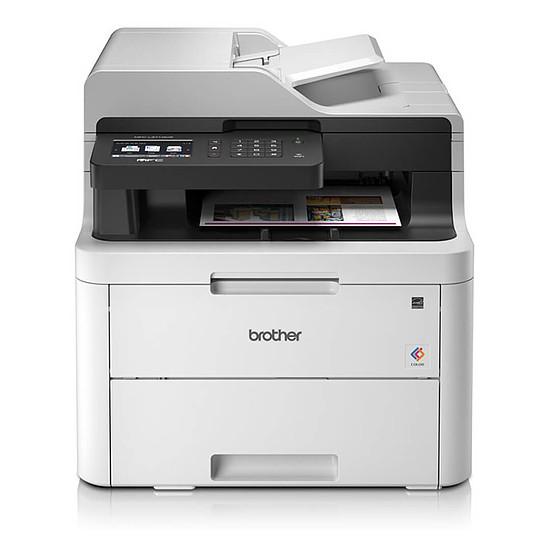 Imprimante multifonction Brother MFC-L3710CW