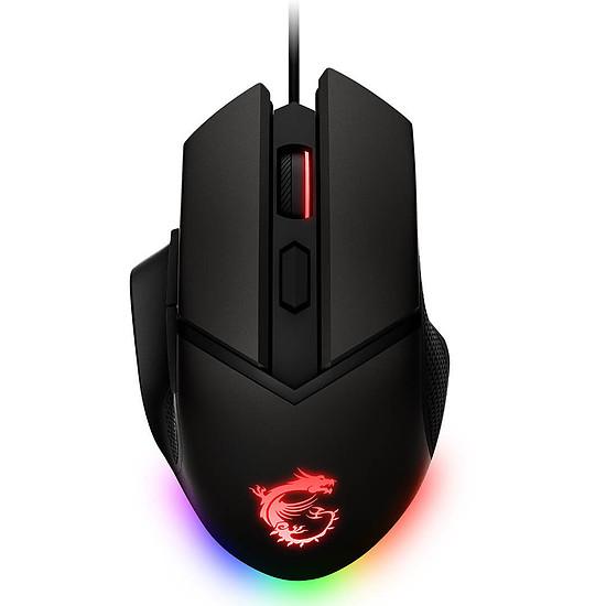 Souris PC MSI Clutch GM20 Elite