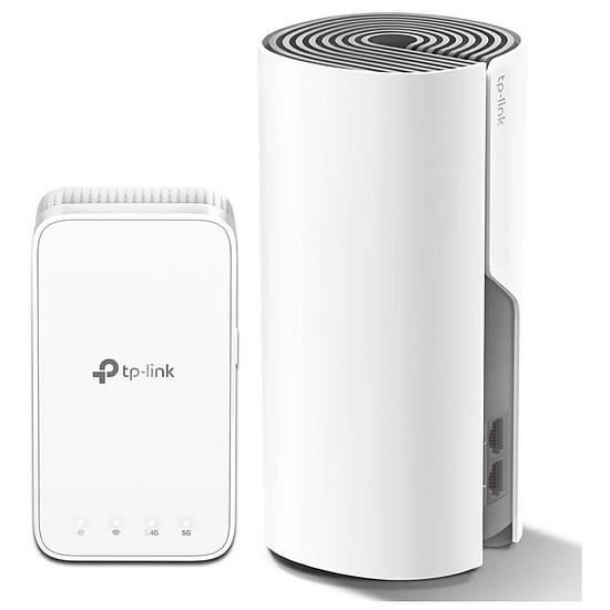 Point d'accès Wi-Fi TP-Link DECO E3 - Pack de 2