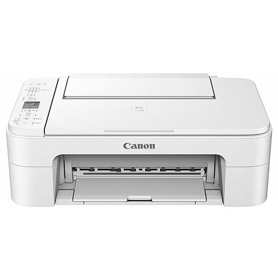 Imprimante multifonction Canon PIXMA TS3351 Blanc