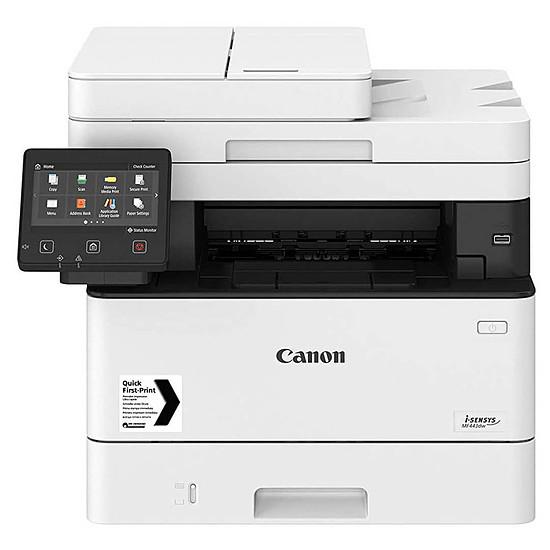 Imprimante multifonction Canon i-SENSYS MF443dw