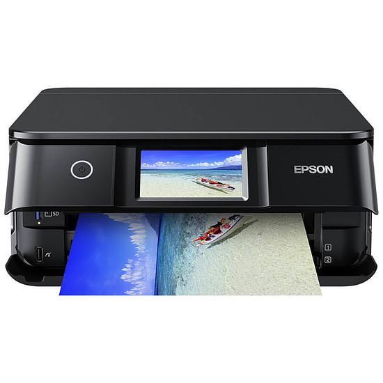 Imprimante multifonction Epson Expression XP-8600