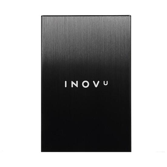 """Boîtier pour disque dur INOVU Chrome Box 2.5"""""""