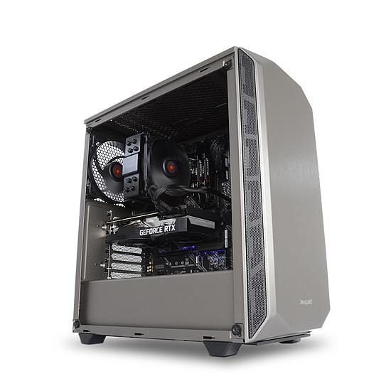 PC de bureau Materiel.net Hornet [ PC Gamer ]