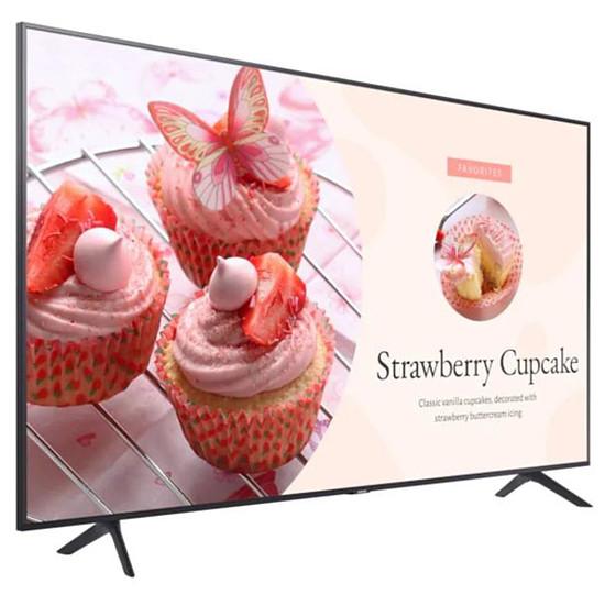 TV SAMSUNG BE55T-H - TV 4K UHD HDR - 138 cm