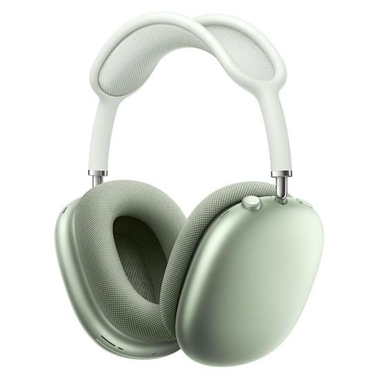 Casque Audio Apple AirPods Max Vert - Casque sans fil
