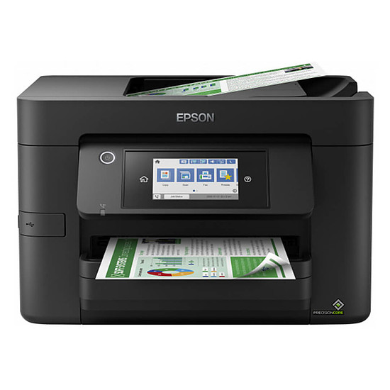 Imprimante multifonction Epson WorkForce Pro WF-4825DWF