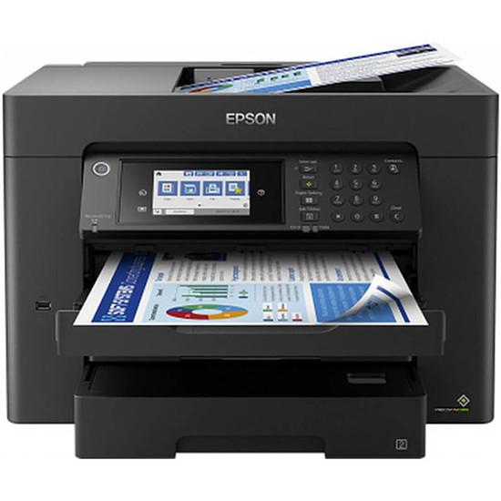 Imprimante multifonction Epson WorkForce Pro WF-7835DWF