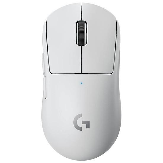 Souris PC Logitech G Pro X Superlight - Blanc