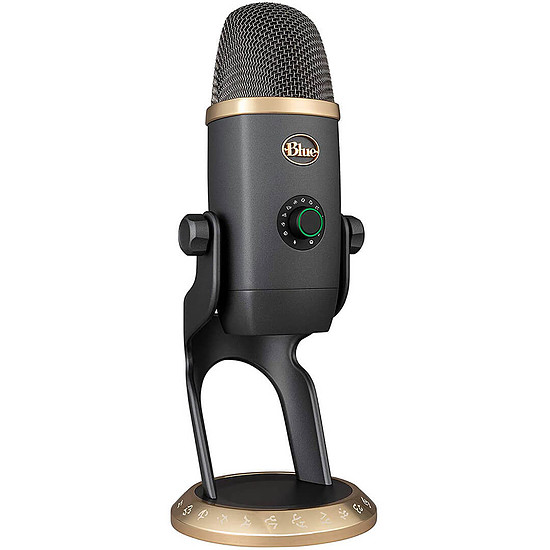 Microphone Blue Microphones Yeti X - World of Warcraft Edition