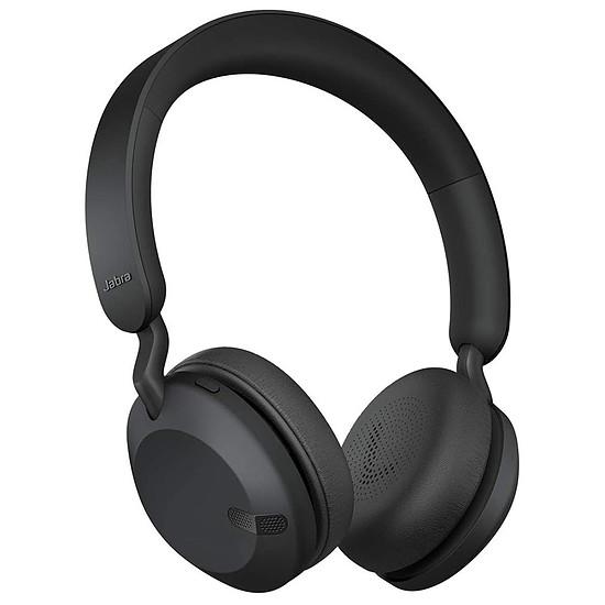 Casque Audio Jabra Elite 45h Noir