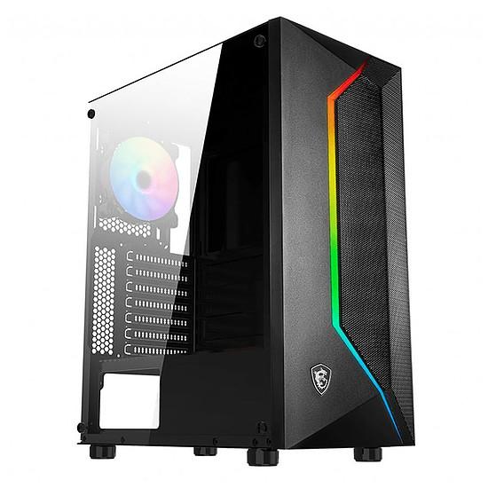 Boîtier PC MSI MAG Vampiric 100R