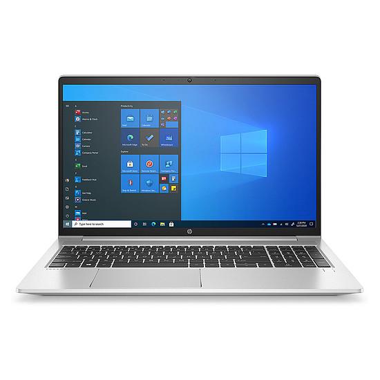 PC portable HP ProBook 450 G8 (2X7F3EA)