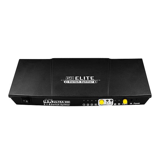 HDMI HDElite ProHD Splitter 4 ports 2x4