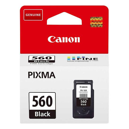 Cartouche d'encre Canon PG-560