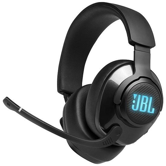Casque micro JBL Quantum 400