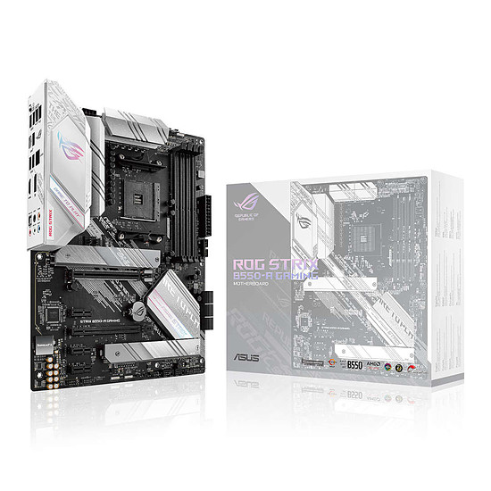 Carte mère Asus ROG STRIX B550-A GAMING