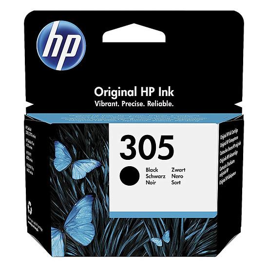 Cartouche d'encre HP 305 Noir (3YM61AE)