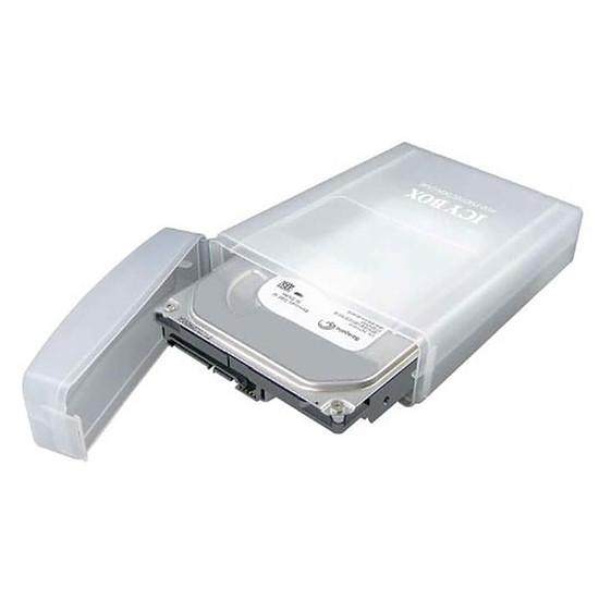 Boîtier pour disque dur ICY BOX IB-AC602A