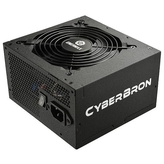 Alimentation PC Enermax CYBERBRON 600W - Bronze