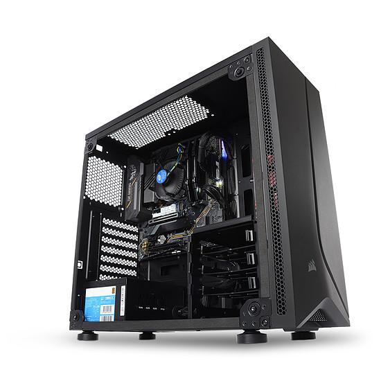 PC de bureau Materiel.net Beast [ Win10 - PC Gamer ]