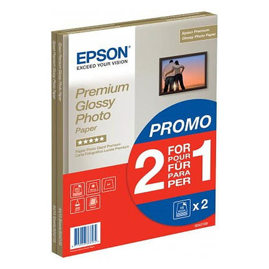Papier imprimante Epson C13S042169