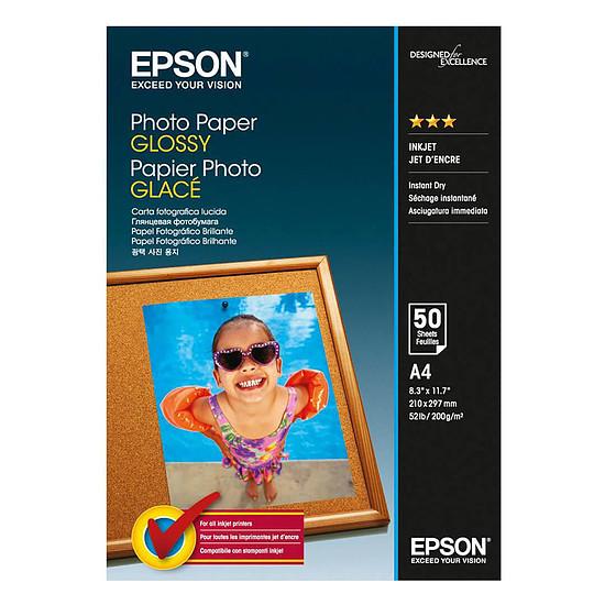 Papier imprimante Epson C13S042539