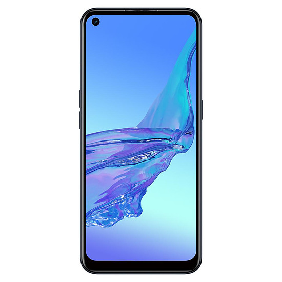 Smartphone et téléphone mobile OPPO A53s (Noir) - 128 Go - 4 Go