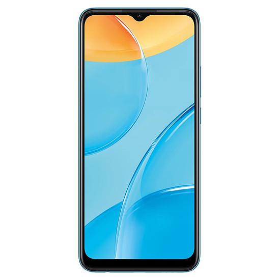 Smartphone et téléphone mobile OPPO A15 (Bleu) - 32 Go - 3 Go