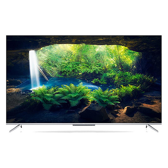 TV TCL 55P715 - TV 4K UHD HDR - 139 cm