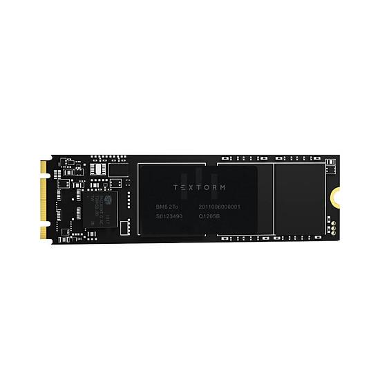 Disque SSD Textorm BM5 - 480 Go