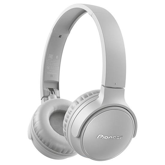 Casque Audio Pioneer SE-S3BT Gris