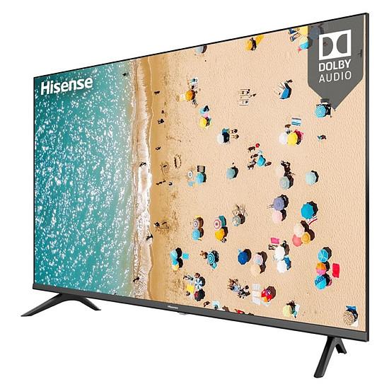 TV Hisense 32A5100F - TV LED HD - 80 cm