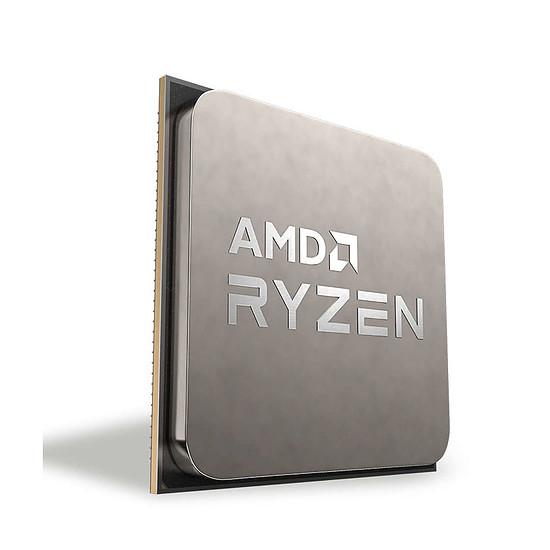 Processeur AMD Ryzen 5 5600X - version tray