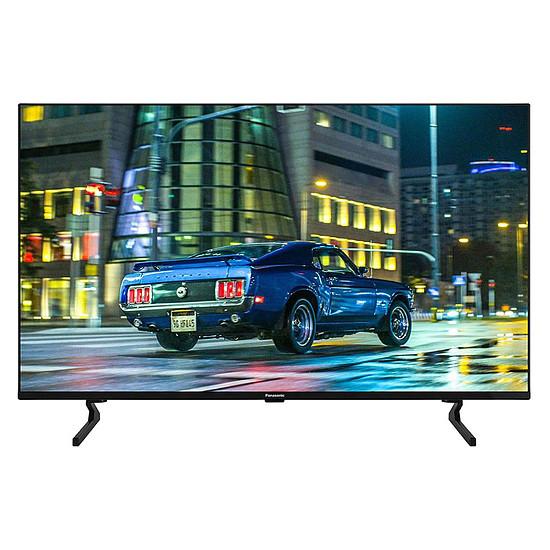 TV Panasonic TX43HX600E - TV 4K UHD HDR - 108 cm