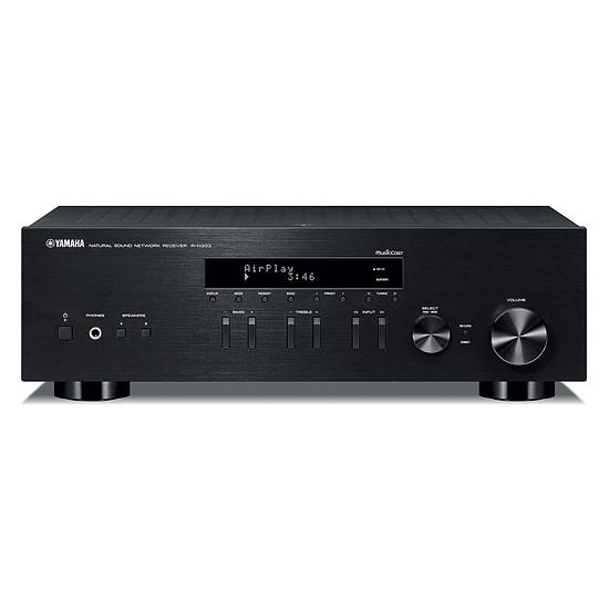 Ampli HiFi Stéréo Yamaha MusicCast R-N303 Noir