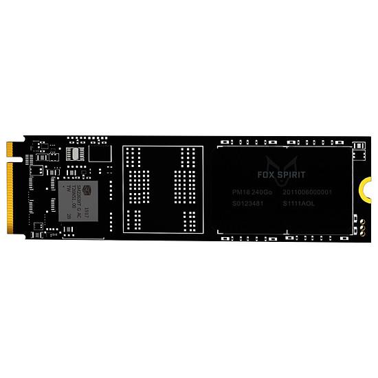 Disque SSD Fox Spirit PM18 - 240 Go