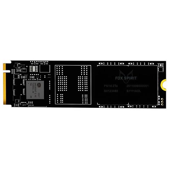 Disque SSD Fox Spirit PM18 - 2 To