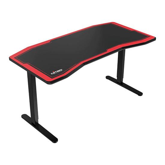 Bureau gamer Nitro Concepts D16M - Rouge