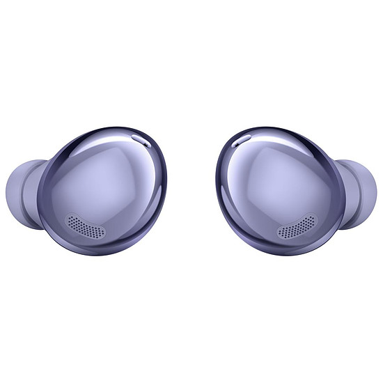 Casque Audio Samsung Galaxy Buds Pro Violet - Écouteurs sans fil