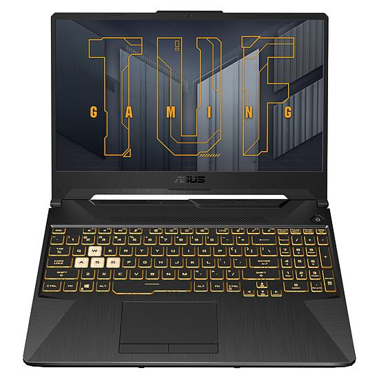 PC portable ASUS A15 TUF566QR-AZ057