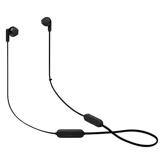 Casque Audio JBL TUNE 215BT Noir