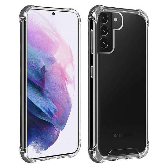 Coque et housse Akashi Coque TPU Angles Renforcés (transparent) - Samsung Galaxy S21+