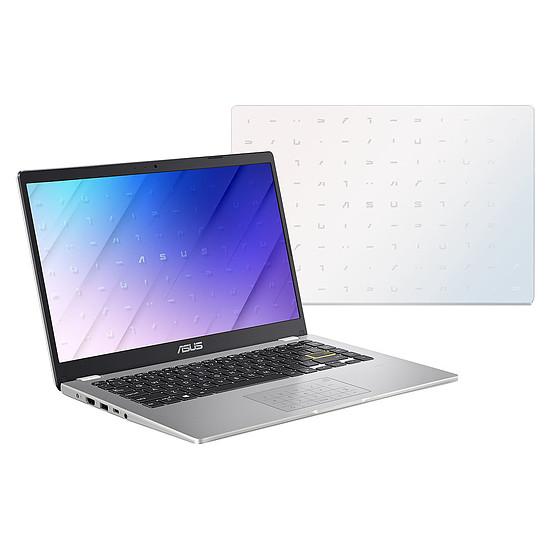 PC portable ASUS VivoBook 14 E410MA-EK327TS