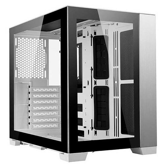 Boîtier PC Lian Li O11 Dynamic Mini - Blanc