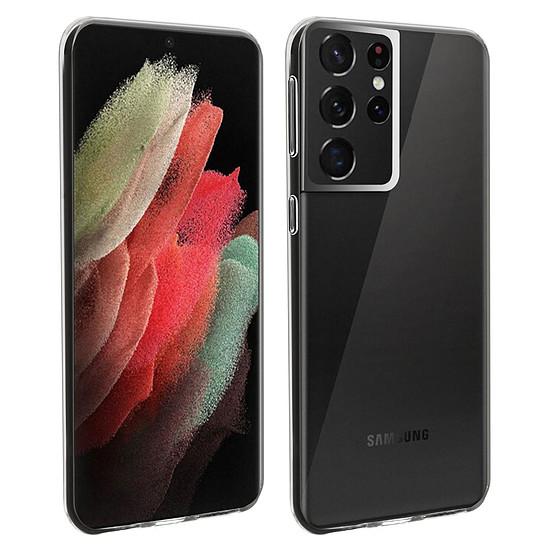 Coque et housse Akashi Coque (transparent) - Samsung Galaxy S21 Ultra