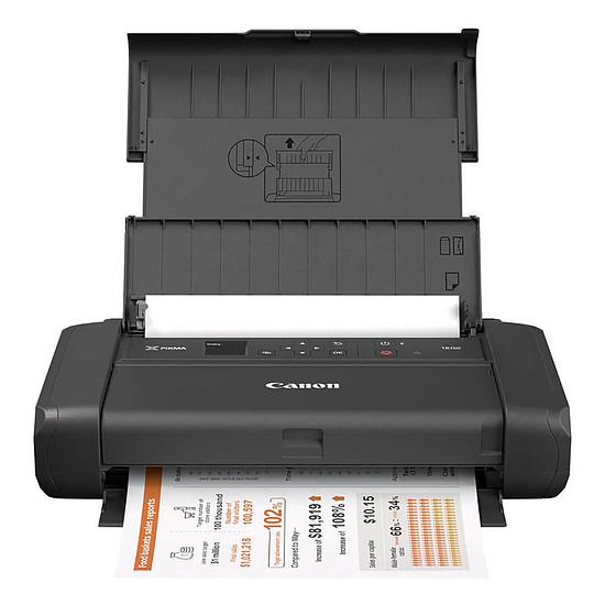 Imprimante jet d'encre Canon PIXMA TR150