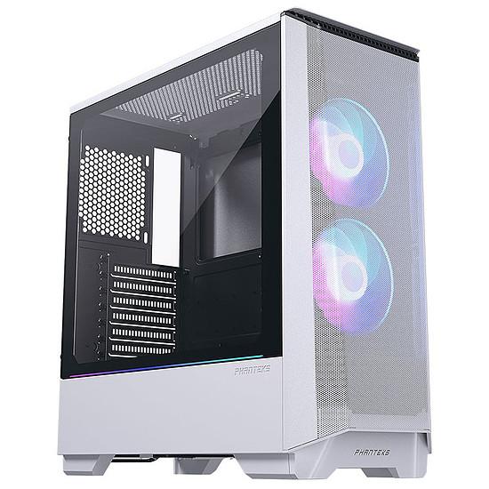 Boîtier PC Phanteks Eclipse P360A - Blanc