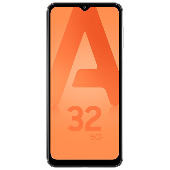 Smartphone et téléphone mobile Samsung Galaxy A32 5G (Noir) - 128 Go